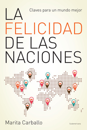 La felicidad de las naciones
