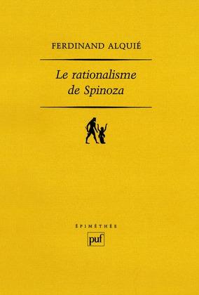 Le rationalisme de Spinoza