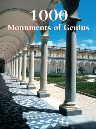1000 Monuments of Genius