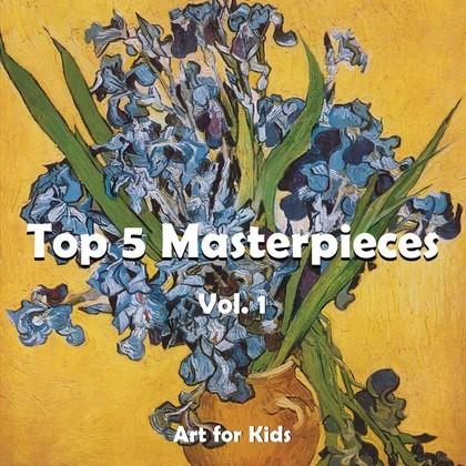 Top 5 Masterpieces vol 1