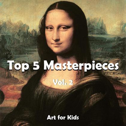 Top 5 Masterpieces vol 2