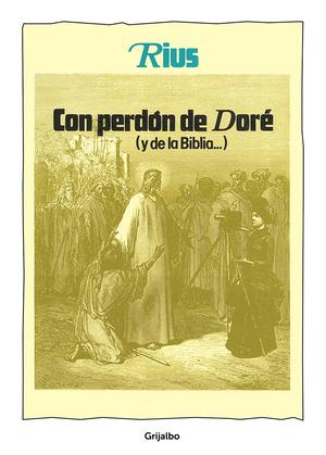 Con perdón de Doré (y de la Biblio)
