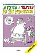 México a través de Los Popolucos