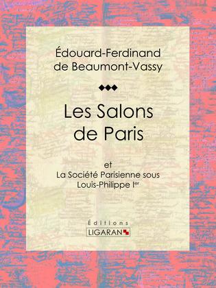 Les Salons de Paris