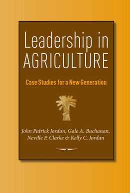 Leadership in Agriculture