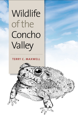 Wildlife of the Concho Valley