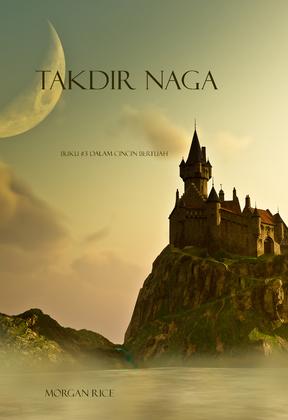 Takdir Naga (Buku #3 Dalam Cincin Bertuah)