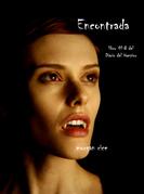 Encontrada (Libro # 8 En Los Diarios Del Vampiro)