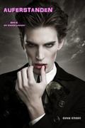 Auferstanden (Band 6 Der Vampire Legenden)