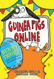 Guinea Pigs Online: Bunny Trouble