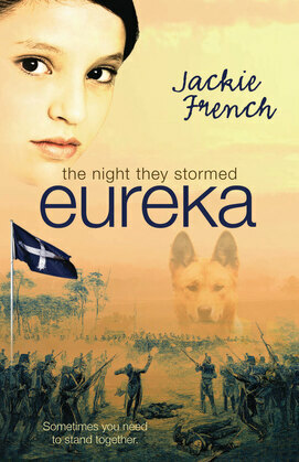 The Night They Stormed Eureka