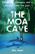 The Moa Cave