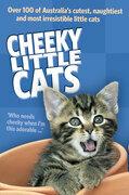 Cheeky Little Cats