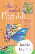 A Phaery Named Phredde and Other Stories to Eat with a Banana