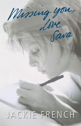 Missing You, Love Sara