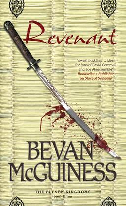 Revenant: Book Three of The Eleven Kingdoms