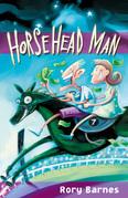 Horsehead Man
