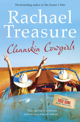 Cleanskin Cowgirls