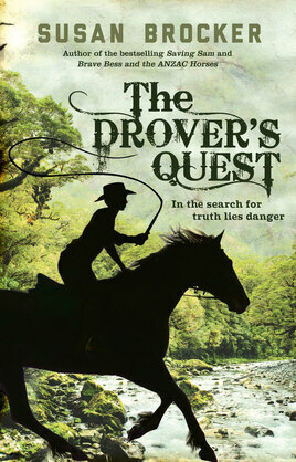 Drovers Quest