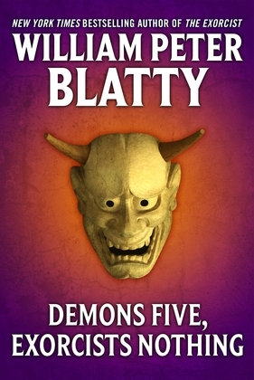 Demons Five, Exorcists Nothing