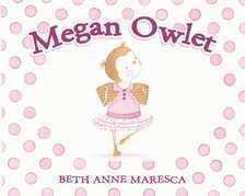 Megan Owlet