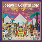 Joseph and the Colorful Coat