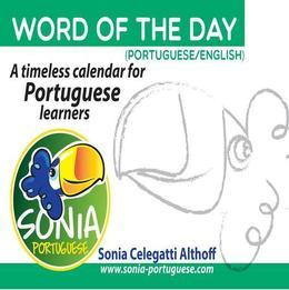 Word of the Day (Portuguese/English)