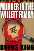 Murder in the Willett Family: A Lt. Valcour Mystery
