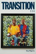 Transition 114: Transition: The Magazine of Africa and the Diaspora
