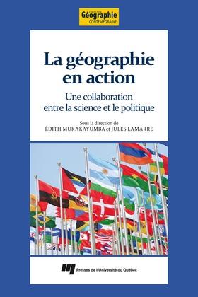 La géographie en action