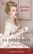 Les duchesses (Tome 1) - La débutante