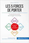Les 5 forces de Porter et l'avantage concurrentiel