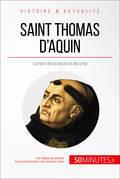Saint Thomas d'Aquin, le docteur angélique
