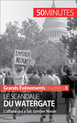 Le scandale du Watergate