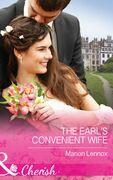 The Earl's Convenient Wife (Mills & Boon Cherish)
