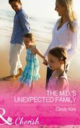 The M.D.'s Unexpected Family (Mills & Boon Cherish) (Rx for Love, Book 13)