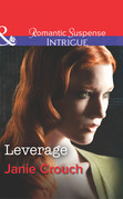 Leverage (Mills & Boon Intrigue) (Omega Sector, Book 4)