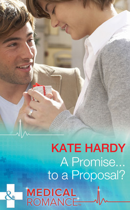 A Promise...to a Proposal?