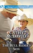 The Bull Rider's Son (Mills & Boon American Romance) (Bridesmaids Creek, Book 4)