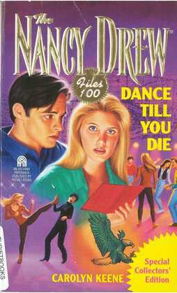 Dance Till You Die