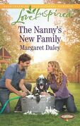 The Nanny's New Family (Mills & Boon Love Inspired) (Caring Canines, Book 4)
