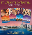 It Started With... Collection (Mills & Boon e-Book Collections)