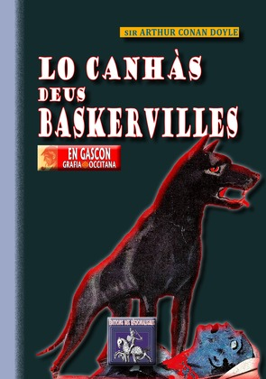 Lo Canhàs deus Baskervilles
