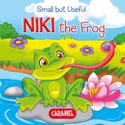 Niki the Frog