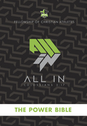 The Power Bible: All In Edition