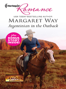 Argentinian in the Outback & Cattle Rancher, Secret Son