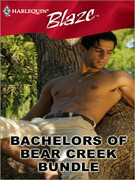 Bachelors of Bear Creek Bundle