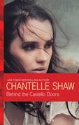 Behind the Castello Doors