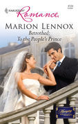 Betrothed: To the People's Prince