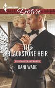 The Blackstone Heir